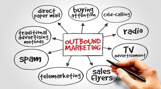 Outbound Lead Generation 2018