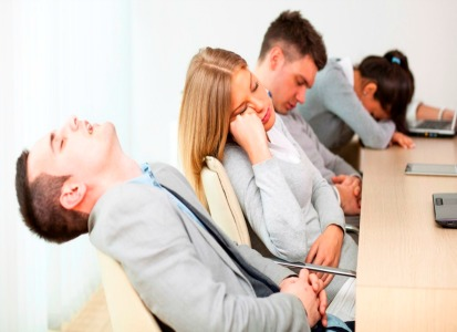 Is Your Marketing Team Bored?